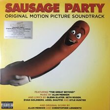 Sausage Party - OST LP Vinyl Record