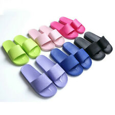 New Style Shower Bath Slippers Non-Slip Bathroom Sandals Shoes Women 1 Pair