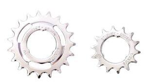 Bike-Cycle-Bicycle Sturmey Archer Rear Cog Sprocket 14,15,16,17,18,19,20,21,22 T