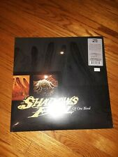 SHADOWS FALL Of One Blood BLACK FRIDAY RSD 2020 LP New Sealed