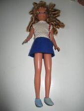 BARBIE Puppe Freundin 1967 ca. 70er Jahre MATTEL