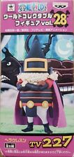 ONE PIECE HERACLES TV 227 WCF VOL 28 FIGURA WORLD COLLECTABLE FIGURE NEW NUEVA