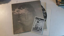 John Lennon Imagine LP POSTER +card apple sw3379 hog pig postcard beatles rare!!