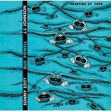 Sonny Stitt - Bud Powel / J.J. Johnson [New CD] Shm CD, Japan - Import