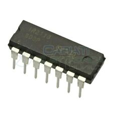 1 PEZZO MOSFET IR2110 driver a due canali INFINEON IOR