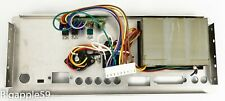 Japan Radio NRD-535 NRD-535D Rear Panel w/ Power Supply Replacement