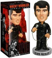 Elvis Presley 1968 Special Wacky Wobbler Bobble-Head Funko