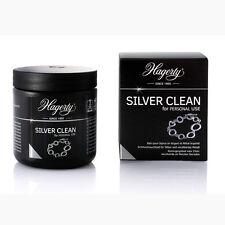 Hagerty Silver Clean 170ml  spezielles Bad für Silberschmuck Silber reinigen