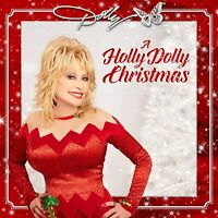 Dolly Parton - A Holly Dolly Christmas [CD] Sent Sameday*