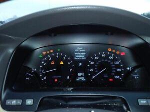 Speedometer Cluster MPH Fits 07-08 LEXUS LS460 1774579