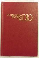 L'UOMO ALLA RICERCA DI DIO - 1990 Watch Tower Bible and Tract Society