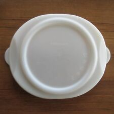 Tupperware Clear Sheer Lid # 3656A-2