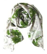 Blumen Damen-Schals & -Tücher aus 100% Baumwolle