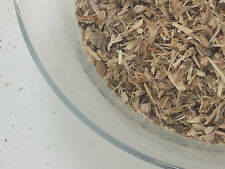 100% WILD HARVESTED White Willow Bark 100g dried Loose herbal herb Saltadorio