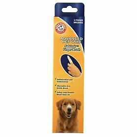 Arm and Hammer Safelock Finger Brushes - 25905