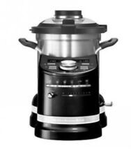 KitchenAid KCF0103 4.5L Food Processor - Medallion Silver