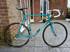 Ribble Reynolds 653 Steel Road Bike 59cm Campagnolo Chorus