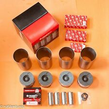 Federal Mogul Engine Rebuild Kit Fits Mitsubishi L200 Triton 16-Valve 4D56U DOHC