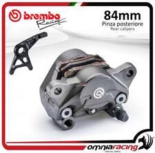 Brembo Racing pinza freno posteriore Sport fusa P2 34 INT 84mm con staffa Honda