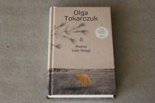 Podróż ludzi Księgi - Tokarczuk Olga - POLSKA KSIĄŻKA