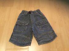 Pantalon court _ Bermuda Jeans  Enfant 3 ans