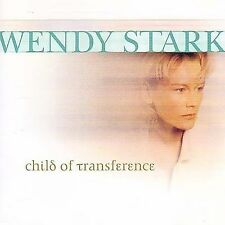 Child of Transference by Wendy Stark (CD, Jun-2000, New World Records)