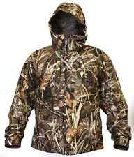 DRAKE WATERFOWL 30502-16 SIZE 16 YOUTH  LST INSULATED COAT MAX4 CAMO 13635