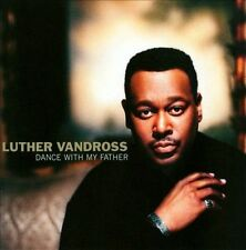 Dance with My Father by Luther Vandross (CD, Jun-2003, Sony Music Entertainment)