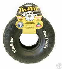 Mammoth Tirebiter Tyre Biter Dog Chew Toy - Tough Play Tire for Dogs - 15cm