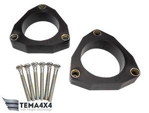 Front strut spacers 30mm for Nissan 370Z, CIMA, FUGA, SKYLINE CROSSOVER GT-R