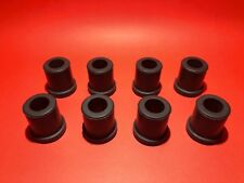 94234319 Genuine Holden Brand New Set of 8 Shackle Bushes TF Rodeo 1988-2002