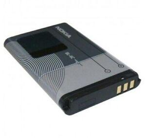 Nokia BL-6C OEM Battery 6165 6155 6019 6016 6015 3660 3650 3620 3600 3155