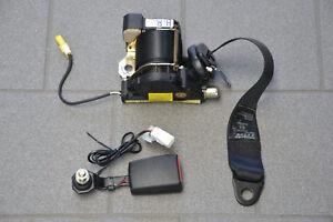 Ferrari F612 Scaglietti Belt Pretensioner Harness Seat Safety 66976800