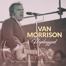 Van Morrison : Unplugged: The Lost Tapes 1968-1971 CD (2019) ***NEW***