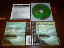 Andre Andersen / Ocean View JAPAN Royal Hunt WBRK-2500 Rare!!!!!!!! C2