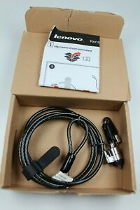 Kensington Microsaver Security Cabel  Cable Lock from Lenovo Anti-Theft 73P2582