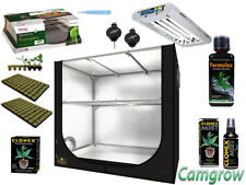 DP90 Propagation Tent Kit with T5 Light ,Clonex Rooting The Complete Kit