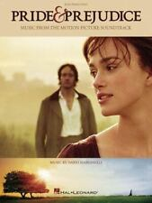 Pride and Prejudice: Music from the Motion Picture Soundtrack [Easy Piano]