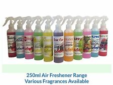REFRESH Air Freshener 250ml - Car/Home/Office - BUBBLEGUM