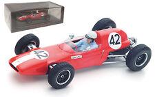 SPARK S4822 LOTUS 24 #42 GP Francese 1963-PHIL HILL 1/43 SCALA