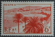 1947 FRANCE TIMBRE Y & T N° 777 Neuf * * SANS CHARNIERE