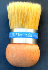 Original Chalk Paint Palm Brush Good for Waxing or Painting Upholstery Pouncer
