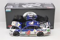 KEVIN HARVICK #4 2018 BUSCH BEER THROWBACK ELITE 1/24 SCALE IN STOCK FREE SHIP