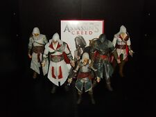 Assassin's Creed 5 Figure Bundle and DVD