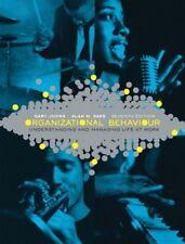Organizational Behaviour: Understanding and Managing Life at Work (7e)