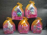 """DreamWorks Trolls Mini Figures & Accessories, Approx 4"""" Mini Figure"""