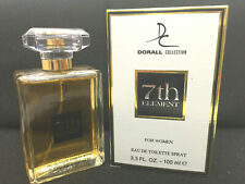 7th Element Perfume For Women 3.3 fl.oz. Plus Free Womens Wallet