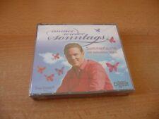 5 CD BOX sempre domenica-READER 'S DIGEST 121 CANZONI ESTATE SCHERZO della Stars