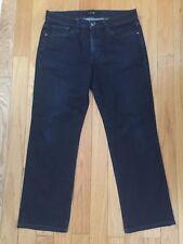 Joe's Jeans The Classic Straight Leg Jean Men's 33 JOSEPH Wash Dark Overdyed