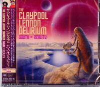 CLAYPOOL LENNON DELIRIUM-SOUTH OF REALITY-JAPAN CD BONUS TRACK F30